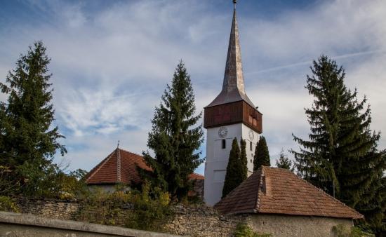 Várfalva község két unitárius templomát is felújítják