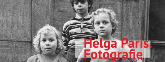A rendszer nem, de az utca embere elismerte Helga Paris művészetét