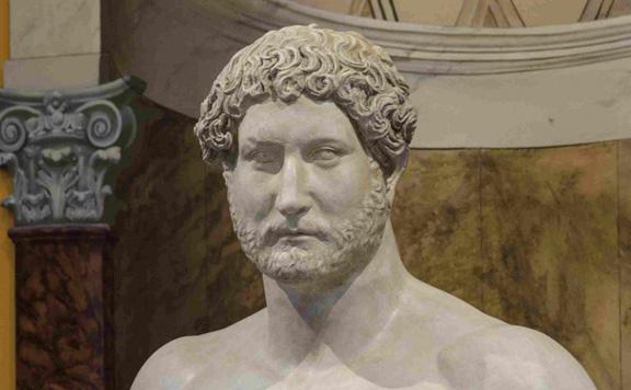 Hadrianus városa