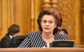 A legfőbb ügyészségtől és a SRI-től is kérte a megállapodás közzétételét Cristina Tarcea