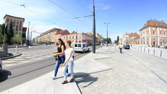 Új, közösségi rendeltetés az elhagyott épületeknek