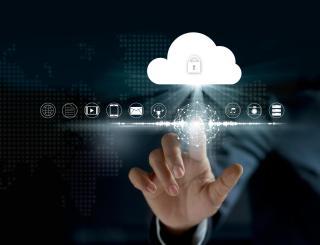 A vállalatoknak kihívás a felhőben tárolt adatok védelme