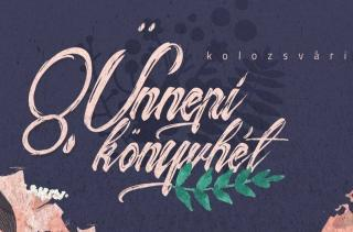Mátyás-regény a kolozsvári Ünnepi Könyvhéten