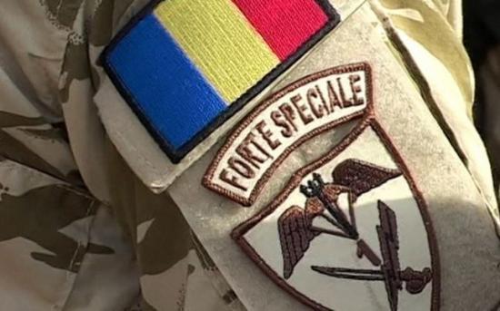 Terrorizmus - Nyolc román katona sebesült meg a hétfői afganisztáni merényletben