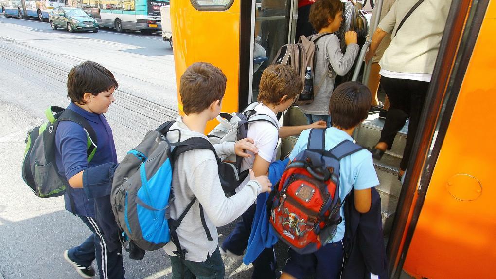 Visszaéléseket tapasztaltak a diákok lakcímének megadása kapcsán