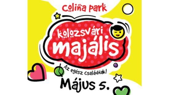 Kolozsvári majális: már csak egyet kell aludni!