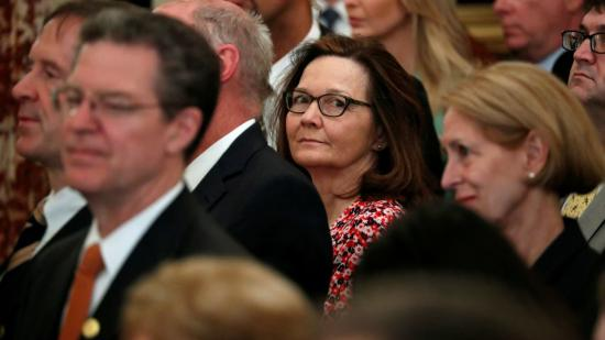 The Washington Post: a CIA élére jelölt Gina Haspel vissza akart lépni