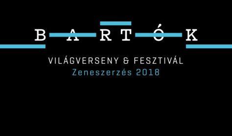 Bartók Világverseny és Fesztivál – zeneszerzői forduló