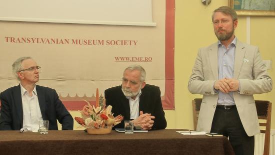 Konferencia a centenárium első negyedszázadáról Kolozsváron