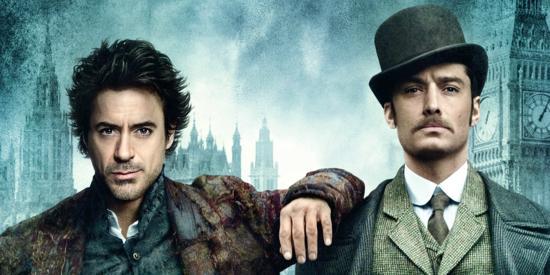 A Sherlock Holmes-filmsorozat 3. része 2020 karácsonyán debütál