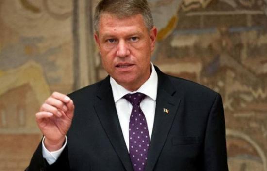 Klaus Johannis elnök ismét a miniszterelnök lemondását követelte