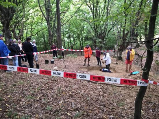 Nem találták meg a Szoboszlay-per tíz kivégzett áldozatának közös sírját