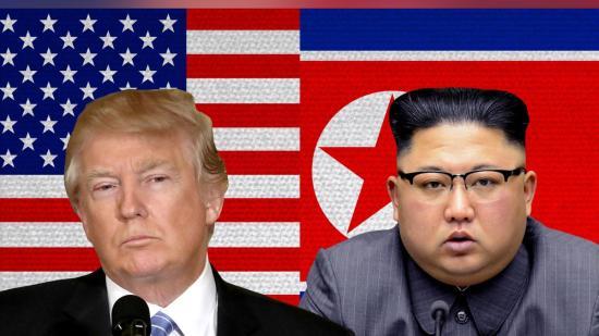 Donald Trump június 12-én Szingapúrban találkozik Kim Dzsong Unnal
