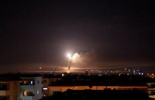 Az Európai Unió önmérsékletre intette az érintett feleket Izrael és Irán konfliktusában