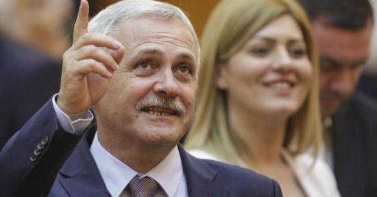 Dragnea: a korrupcióellenes harc túl messzire ment Romániában