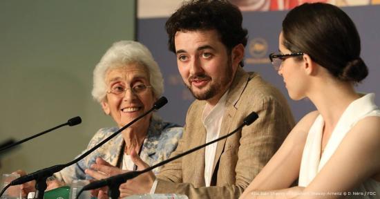 Cannes – Az egyiptomi versenyfilm főszereplői sem jutottak el a fesztiválra
