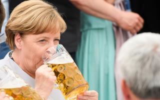 Rendkívül aktívvá vált a német külpolitika