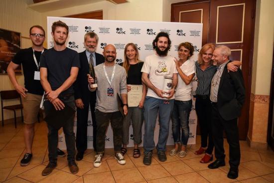 Brit kisjátékfilm kapta a Zsigmond Vilmos Nemzetközi Filmfesztivál fődíját