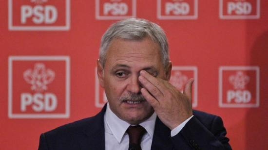 Dragnea a kormány szabotálásával vádolja Johannist