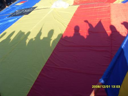 Különösebben nem foglalkoztatják a centenáriumi rendezvények a románokat