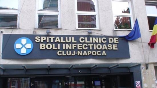 Lezuhant egy nő a kolozsvári járványkórház emeletéről, életét vesztette