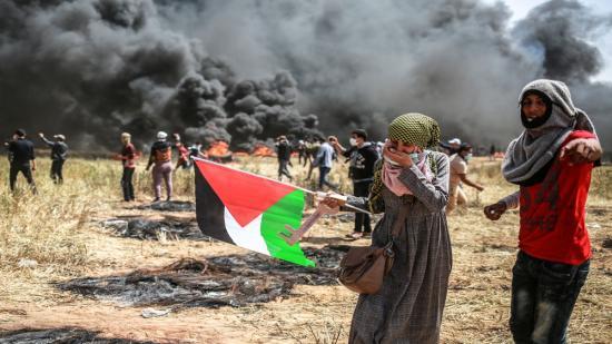 Aggódik a nemzetközi közösség az izraeli konfliktus miatt