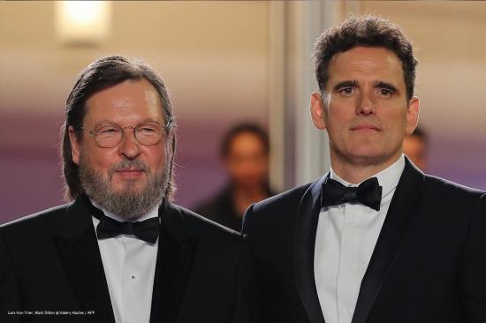 Cannes – Lars von Trier egy provokatív és filozofikus horrorfilmmel tért vissza