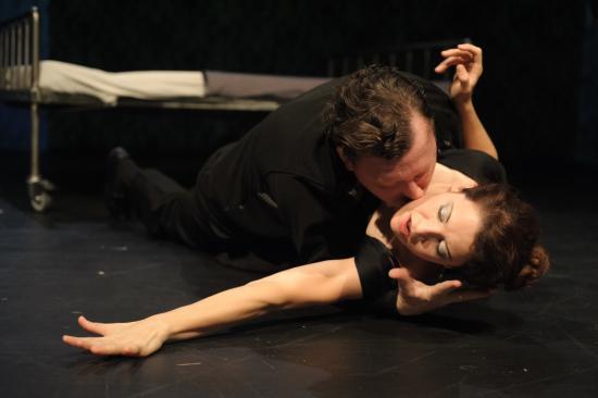 Két előadással vendégszerepel a Vígszínházban a kolozsvári színház