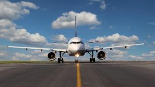 Az első negyedévben 8,2 százalékkal nőtt a romániai repülőterek utasforgalma