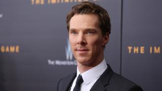 Benedict Cumberbatch a Brexitről szóló dokudrámában szerepel