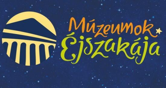 Múzeumok Éjszakája Kolozsváron