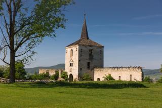 Nyitott Kastélyok Hete: piknik a kastélyudvaron