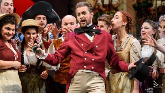 Olyan ember akarok lenni, mint Nagy Zoltán operaénekes