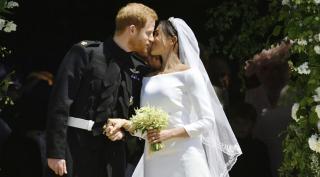 Megnősült Harry herceg