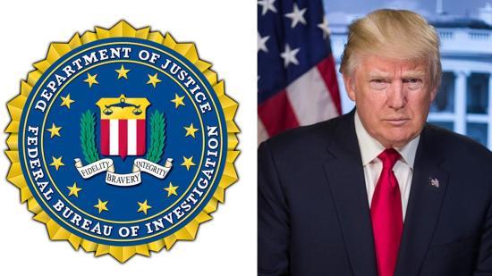 Trump beépített FBI ügynököktől tart