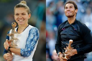 Női és férfi tenisz-világranglista. Kik vannak az élen?