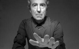 Elhunyt Philip Roth, az egyik legjelentősebb kortárs amerikai író