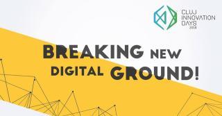 Kolozsvári Innovációs Napok – terítéken a digitális forradalom