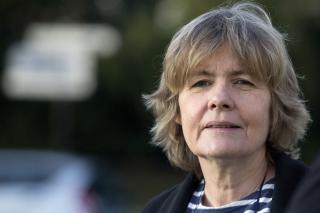 Asztúria hercegnője-díj – Fred Vargas francia írónő az irodalom kategória kitüntetettje