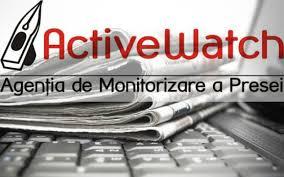 ActiveWatch – kiosztották az ...
