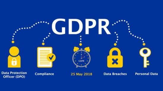 Életbe lép az Európai Unió általános adatvédelmi rendelete