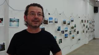 VIDEÓINTERJÚ - Mircea Albuţiu: rendkívüli embert, költőt fedeztem fel a Duna-deltában