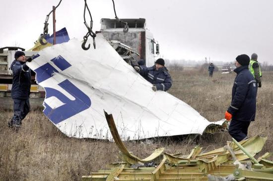 Maláj utasszállító – Washington szerint az oroszoknak el kellene ismernie szerepét a gép lelövésében