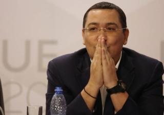 Több PSD-s képviselő is átigazolt Ponta ...