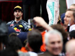 Monacói Nagydíj - Ricciardo volt a leggyorsabb a harmadik szabadedzésen is