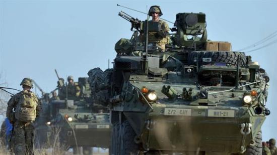 Stoltenberg: a NATO-nak elriasztást és párbeszédet is alkalmaznia kell Oroszországgal