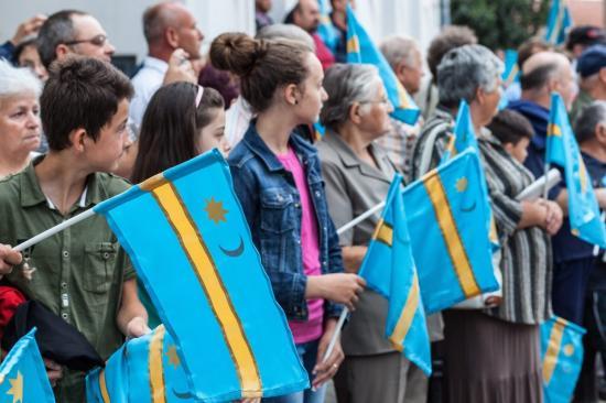 Szenátusi nem a székelyföldi autonómiastatútumra