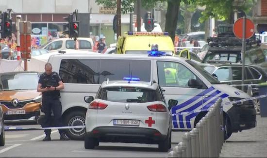 A merénylő már a liege-i támadás előtti éjszakán megölt egy embert