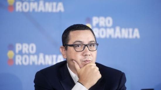 Ponta pártja – Egyelőre meghiúsult a frakcióalakítás