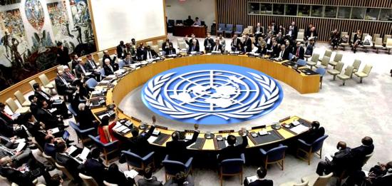 Elnapolták az ENSZ Biztonsági Tanácsában a szavazást a palesztinok védelméről